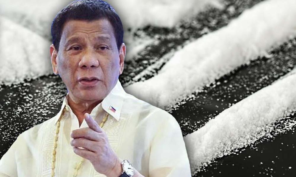 Drug war record sikreto! 'Itong confidential documents, hindi puwedeng tingnan 'yan' – Duterte
