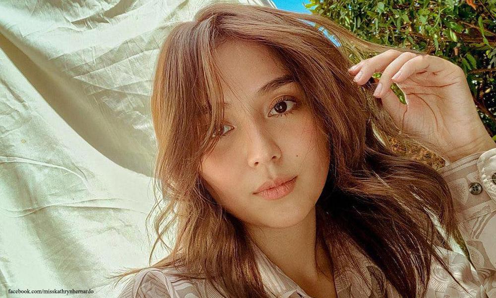 GMA-7 super promote kay Kathryn