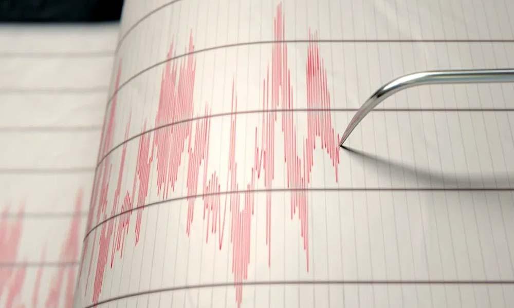 5.7 magnitude na lindol sa Occ. Mindoro
