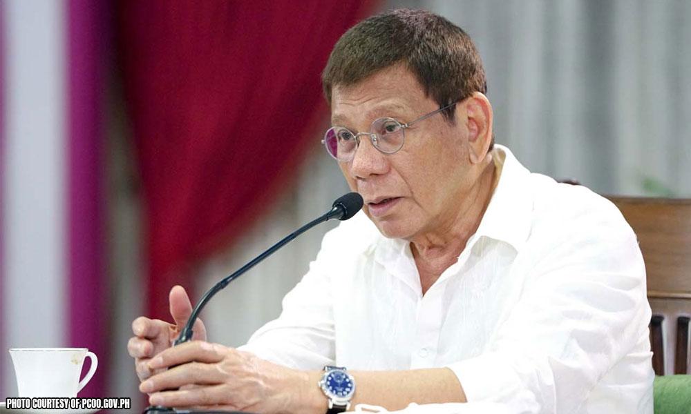 Peace talk sa NPA malabong magtagumpay – Digong