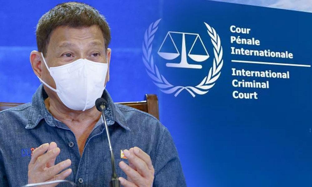 """ICC drug probe bullsh*t! """"Gusto kong sampalin 'yang mga judges diyan. Loko-loko pala kayo"""" – Digong"""
