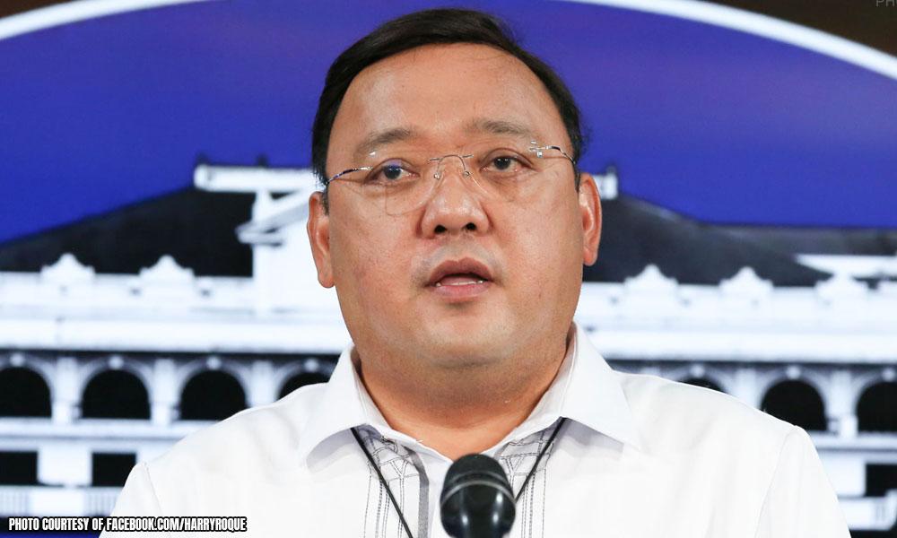 Roque tinakot naglabas ng 'warla' video: Pwede kasuhan ng IATF!