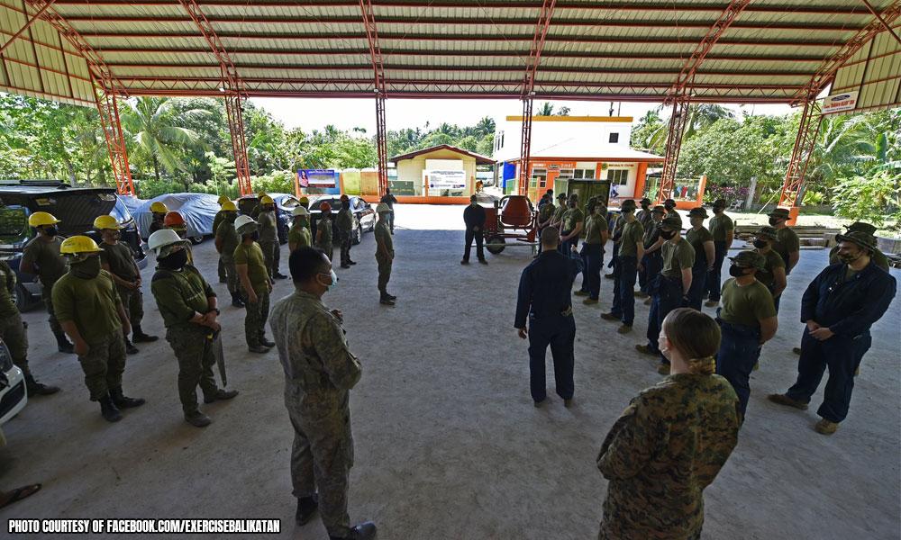 Duterte liligawan ni Biden sa VFA