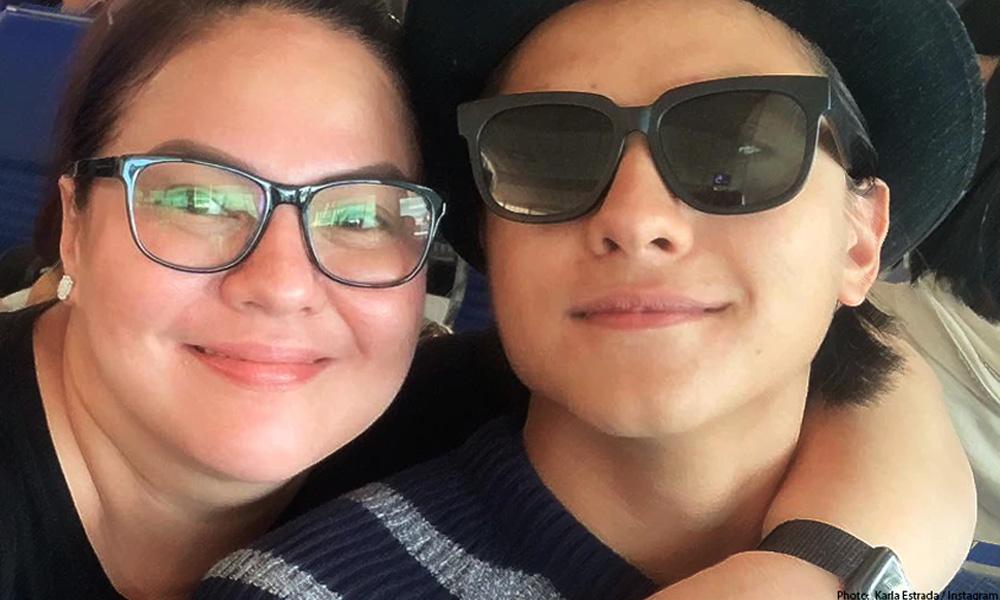 Sa Baguio City raw: Nanay ni Daniel next year na ang kasal