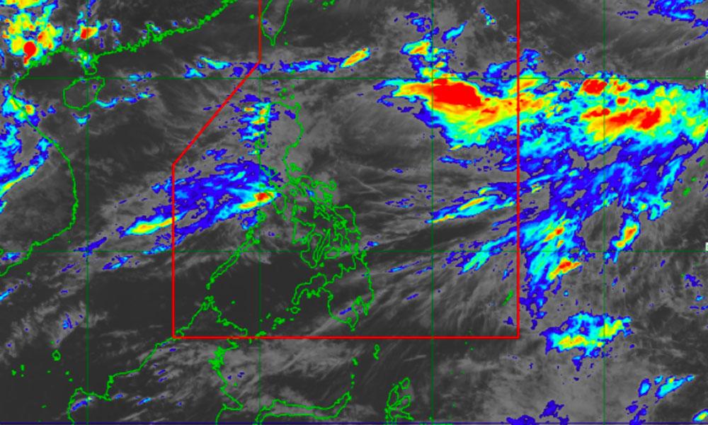 Habagat pa rin: Walang Super Typhoon Maria