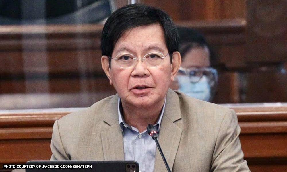 P63B 'underspending' sa Bayanihan 2! Ayuda sa mga Pinoy binawi