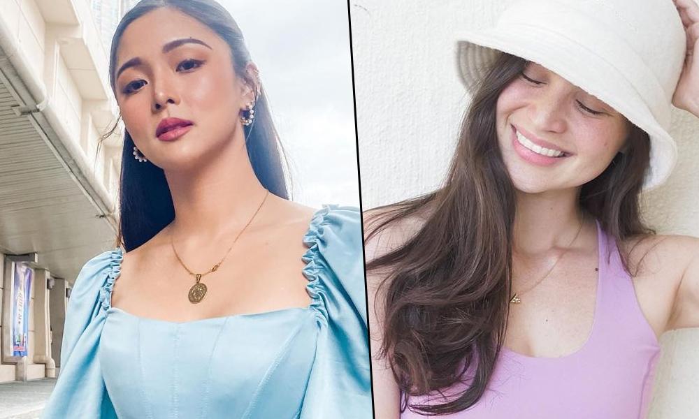 Kapag bumalik si Anne: Kim goodbye na sa 'It's Showtime'?