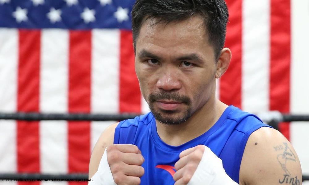 WBA bumawi: Eksklusibong belt ipapataw kay Pacquiao