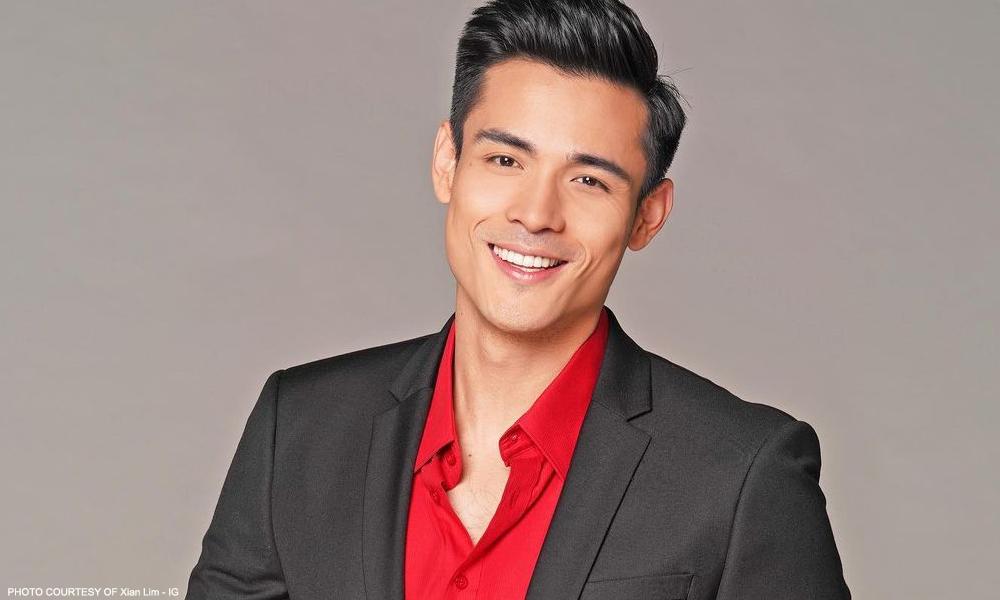 Kahit may series kasama si Jennylyn: Xian hindi raw nakatali sa GMA-7