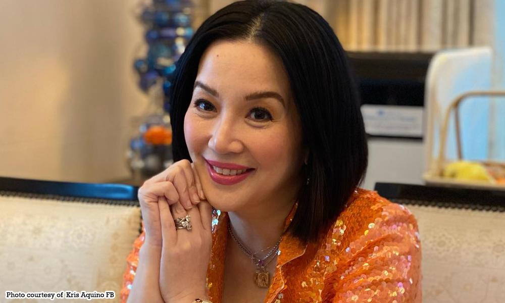 Confirmed na! Kris Aquino patikim sa TV comeback