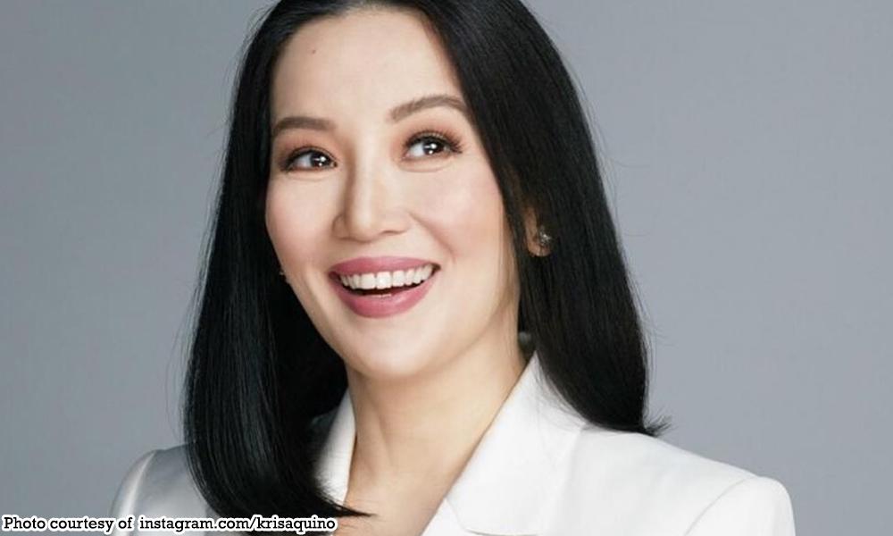 Ayaw ng mga fan ni Kisses: Kris may 'manok' sa Miss U PH!