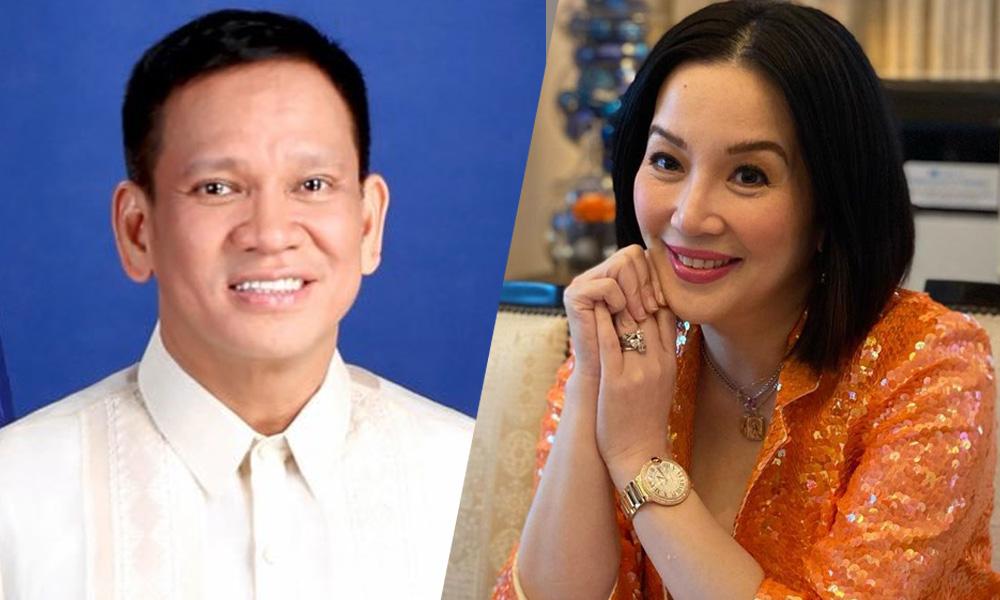 KILALANIN: Mel Sarmiento, ang nagpatibok ng puso ni Kris Aquino