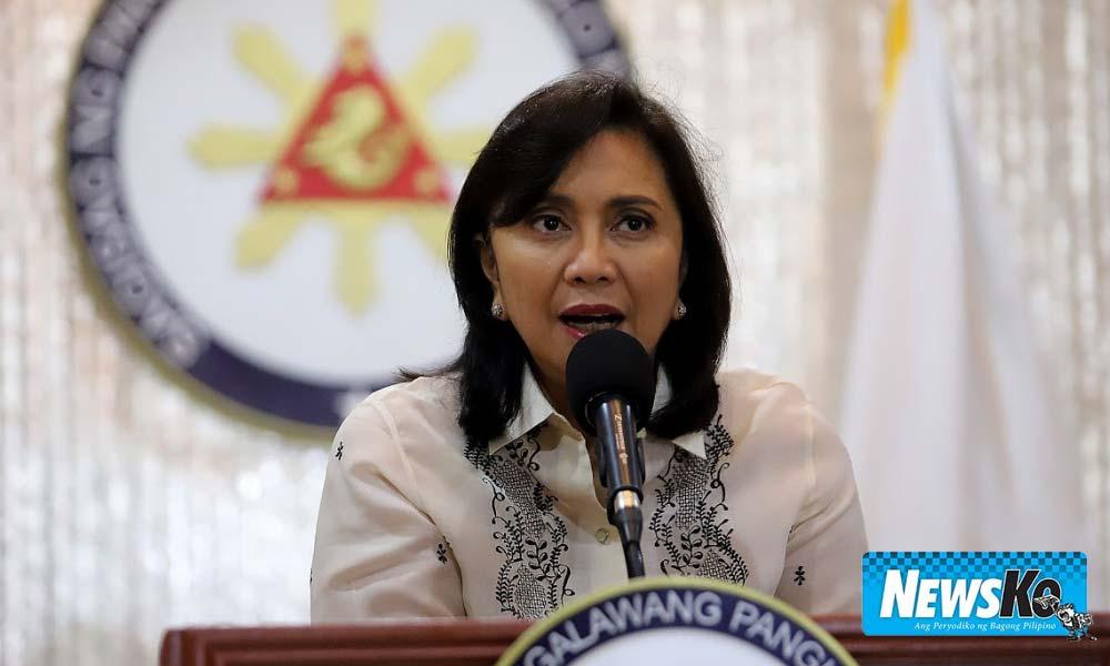 'Sa ilalim ng rehimeng Marcos, nagdusa ang Pilipino – ninakawan, tinorture, pinaslang' – Robredo