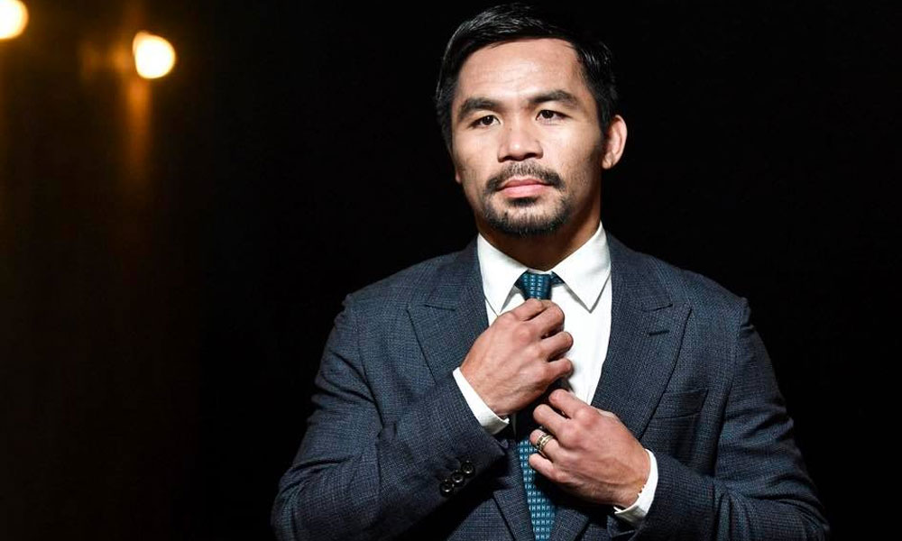 Pacquiao tatakbong presidente kahit independent