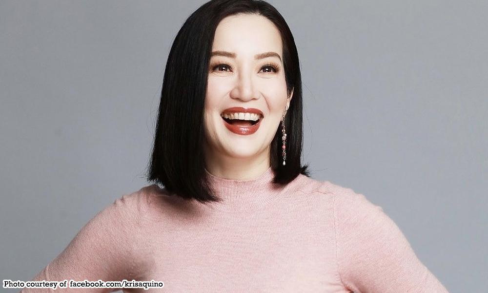 Tsika ni Lolit: Kris Aquino seryoso na sa love life kay Mel Sarmiento