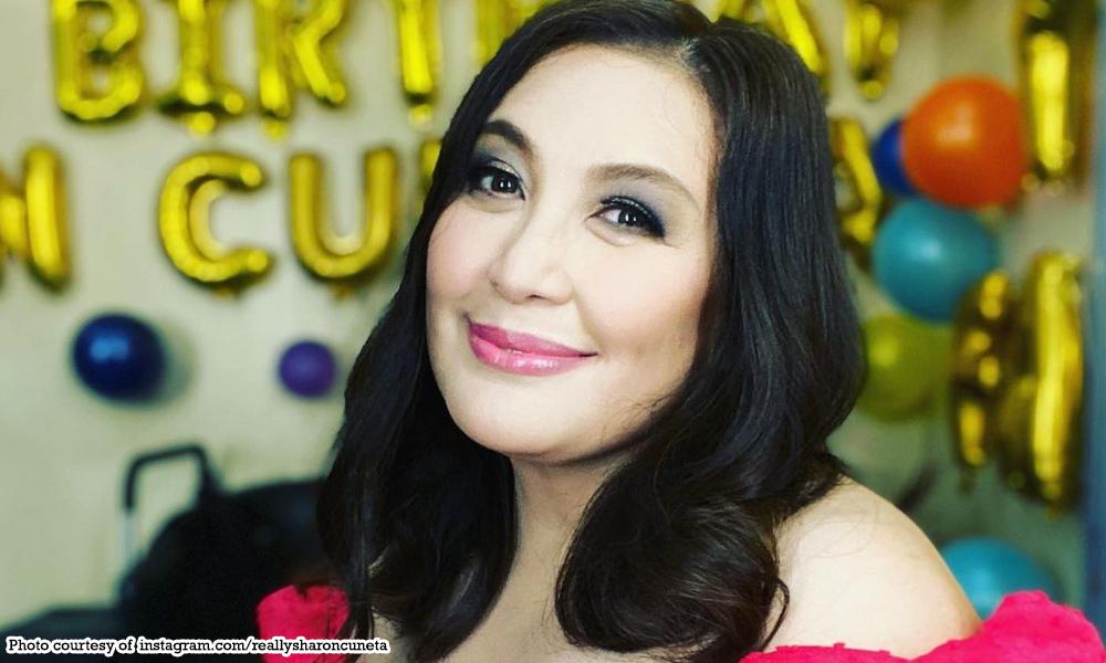 Megastar may hugot: 'Kaya minsan mas mahal ko pa ang aso sa tao…' – Sharon