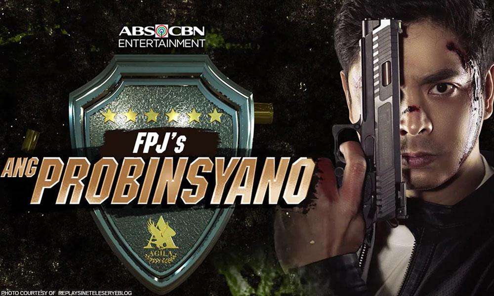 'Ang Probinsyano' taping tuloy kung lahat COVID negative