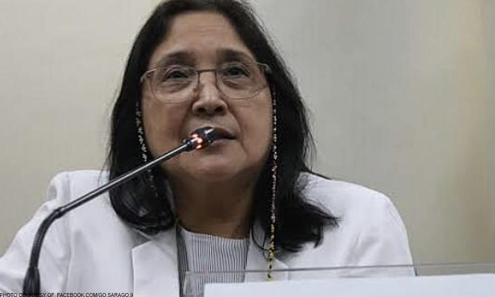 Doktor na sinigawan ni Roque, nagsalita na: Maganda kung alisin siya ni Duterte