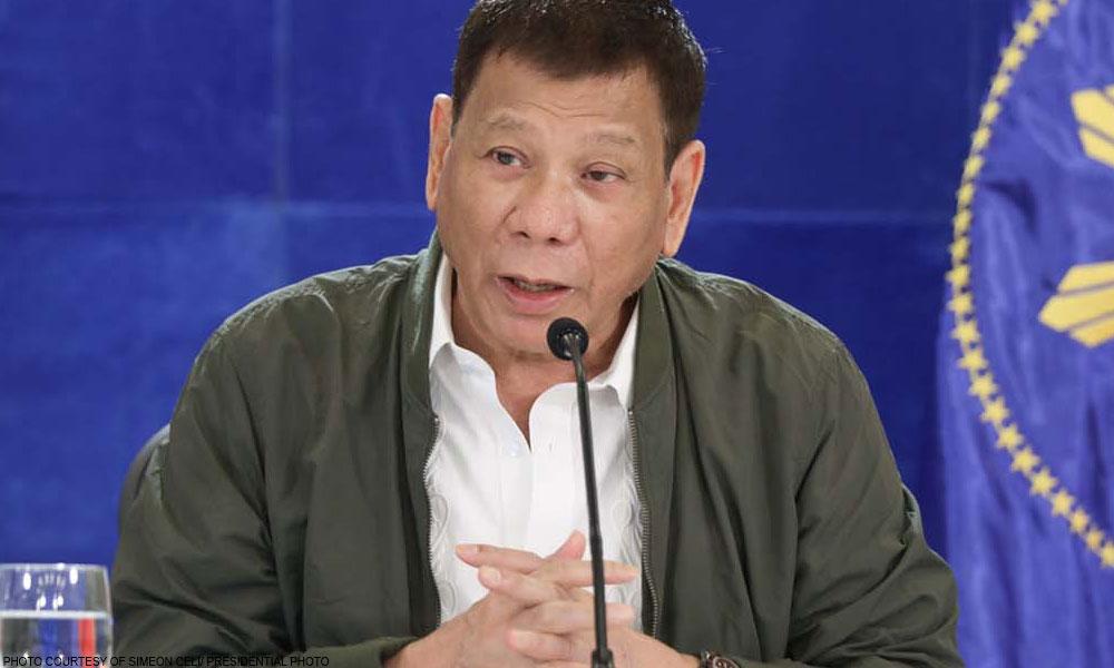 Digong wapakels sa drug case ng mga OFW