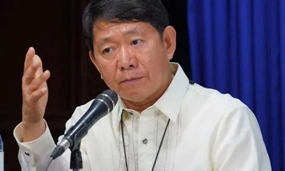 """""""Kahit nasa gov't tayo, hindi iyon privileged para sigawan mo isang tao"""" – DILG Sec. Año"""