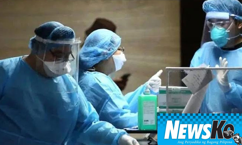 'Di ko alam saang planeta nakatira mga health worker na ayaw kay Presidente' – Roque