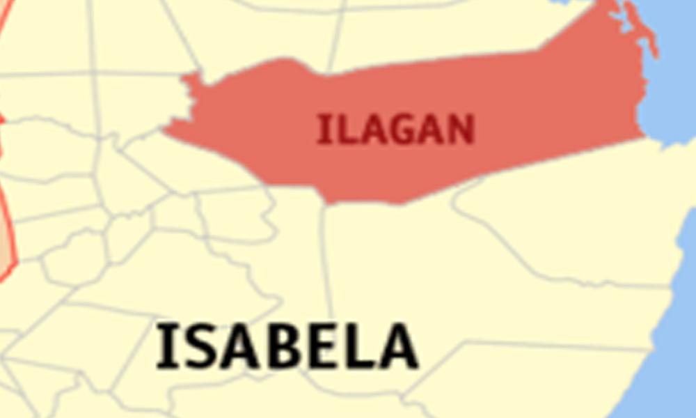 35 barangay sa Ilagan naka-lockdown