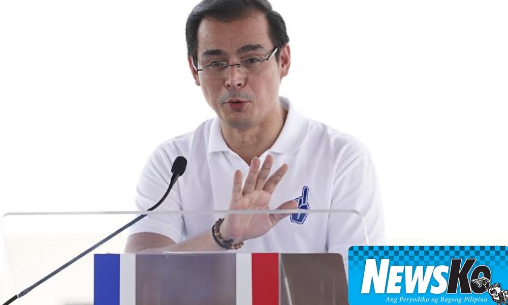 Wish maging healing president! 'Ayokong gawing tsubibo buhay ng tao' – Isko