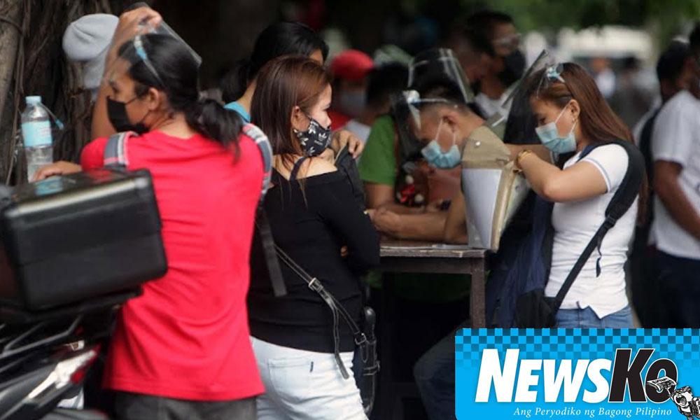 3.8M Pinoy walang trabaho noong Agosto