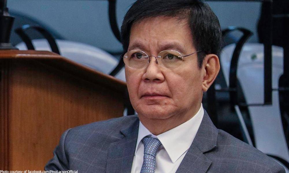 Palasyo iisnabin Senate probe? 'Pag sila aatras, talo sila dito' – Lacson