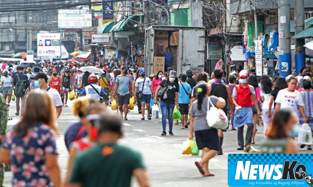Metro Manila, Alert Level 3 simula Sabado