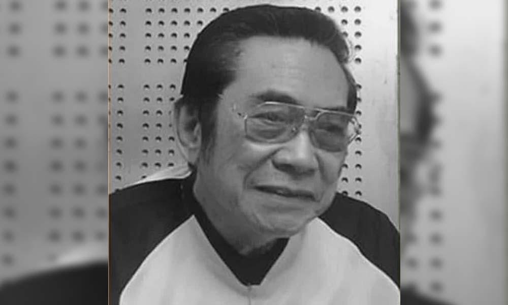 Mayor Garin ng Guimbal, Iloilo patay sa COVID