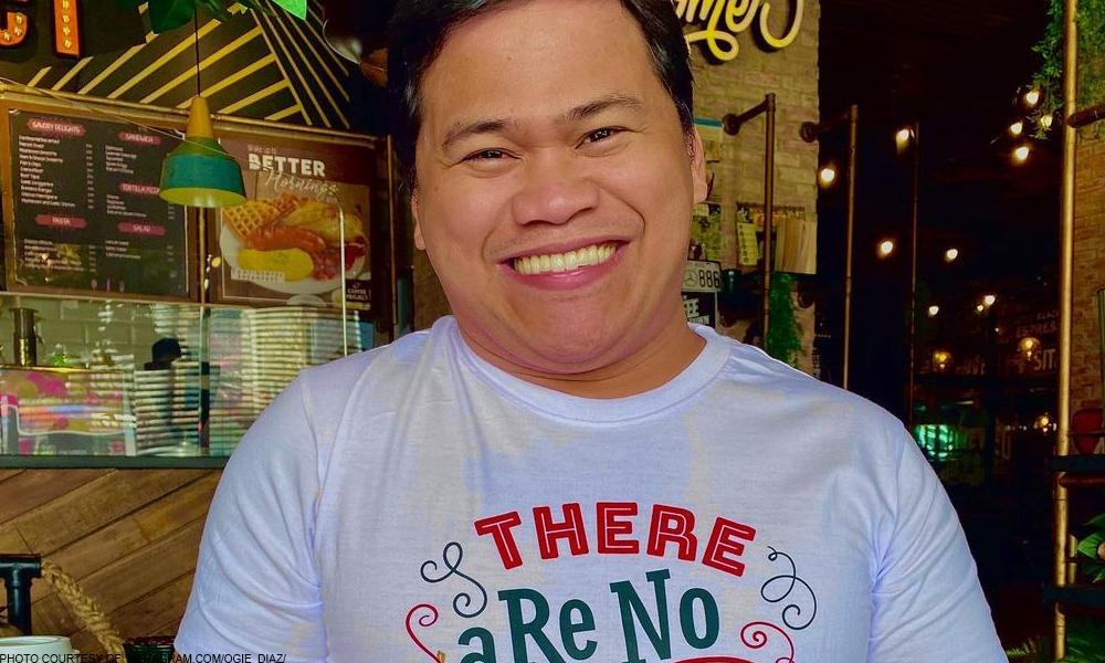 Baka wala na umasikaso! Roque iwasan mong maospital – Ogie Diaz