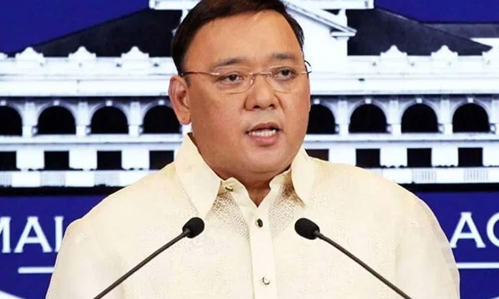 Roque umaray sa upak ni Duterte kay Gordon