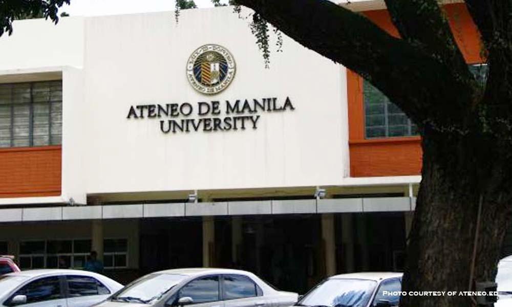 19 seminarista at staff ng Ateneo de Manila na-COVID