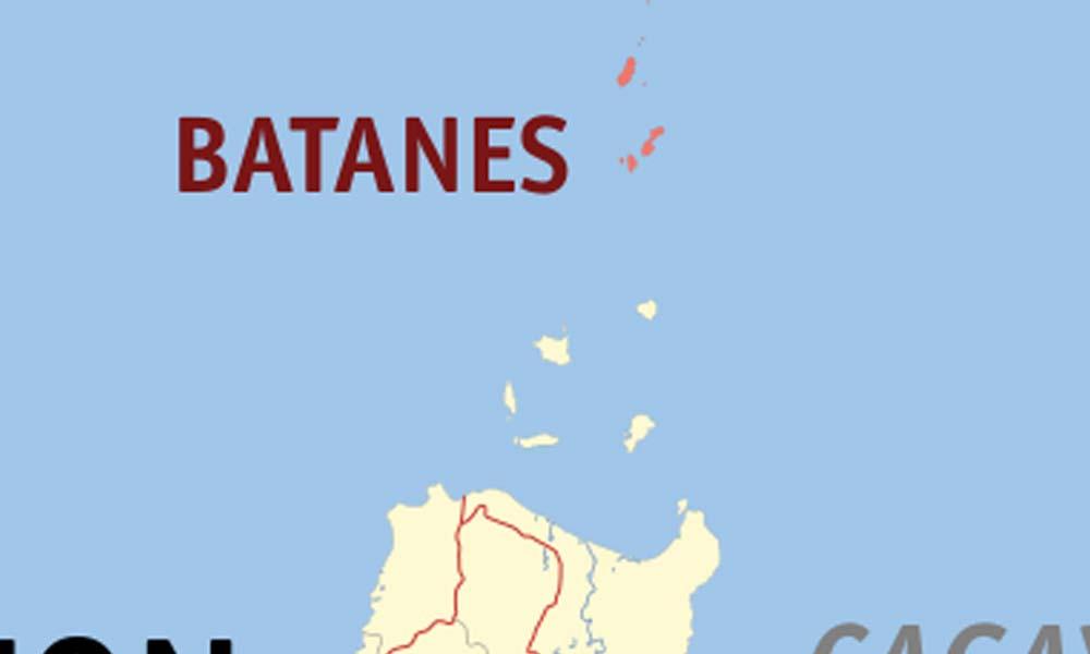 Kaso ng COVID-19 tumataas sa Batanes