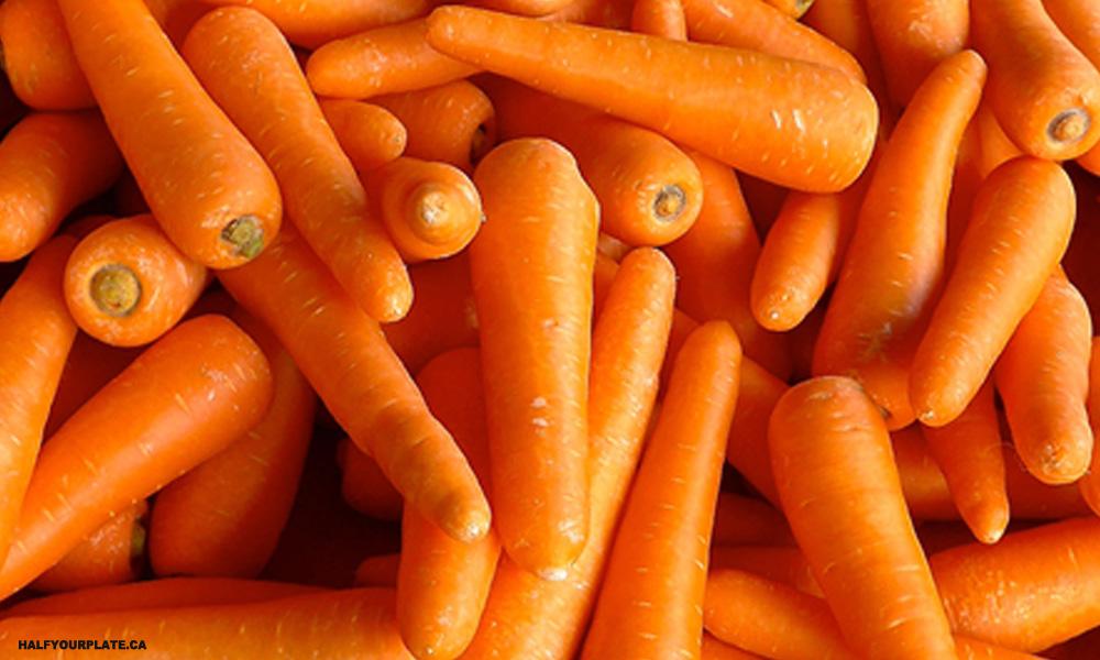 DA sisilipin smuggling ng mga carrot