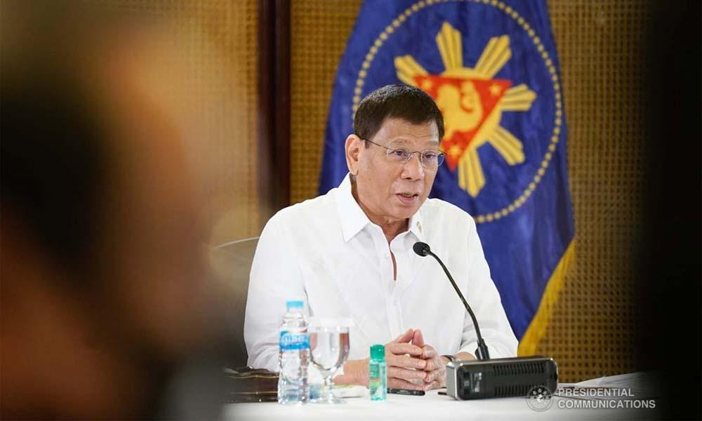 Digong ginaya diskarte ni Gloria! Mga Cabinet member binawalang dumalo sa Senate probe