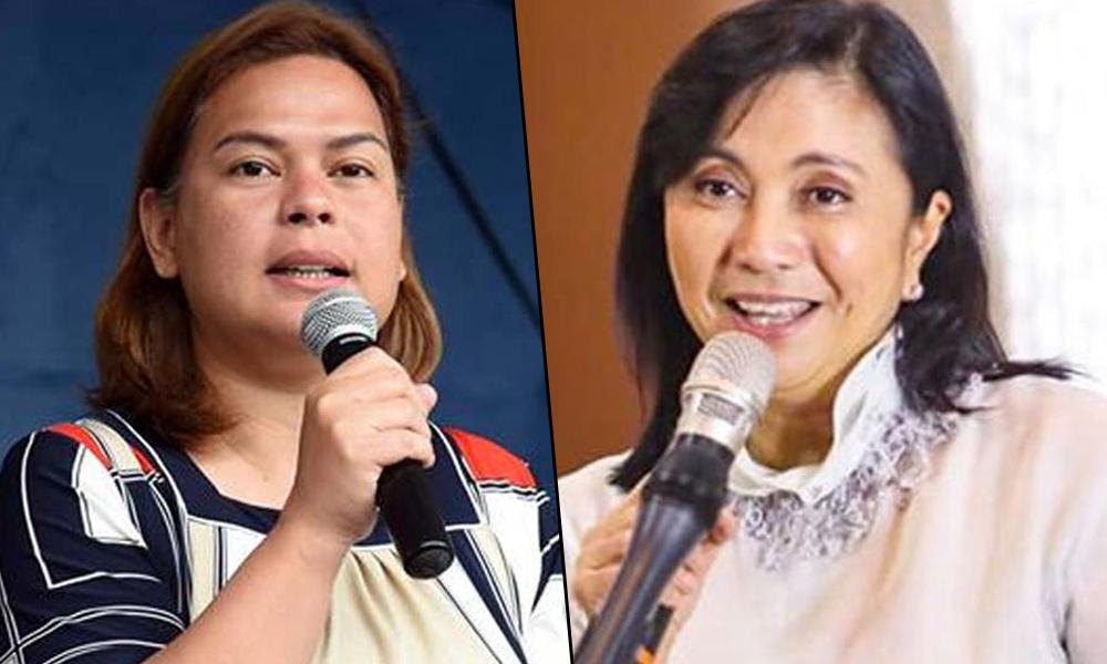 Inday Sara tinabla! Pamangkin ni Duterte suportado si VP Leni