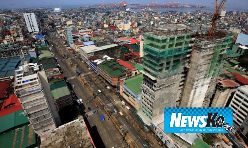 ALAMIN: Mga bawal sa Metro Manila sa Alert Level 4