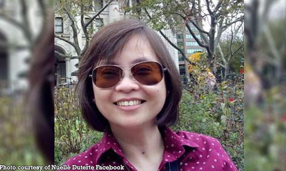 Pamangkin ni Digong kontra sa Duterte regime: Hindi ito usaping pamilya!