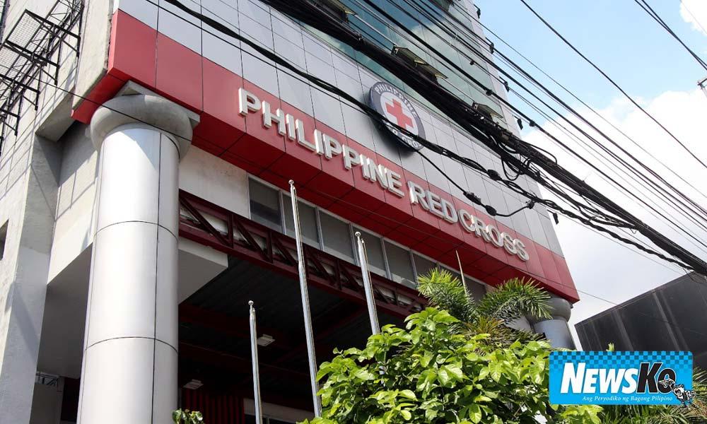 Duterte tinakot PH Red Cross: Hindi ako magbigay ng pera!