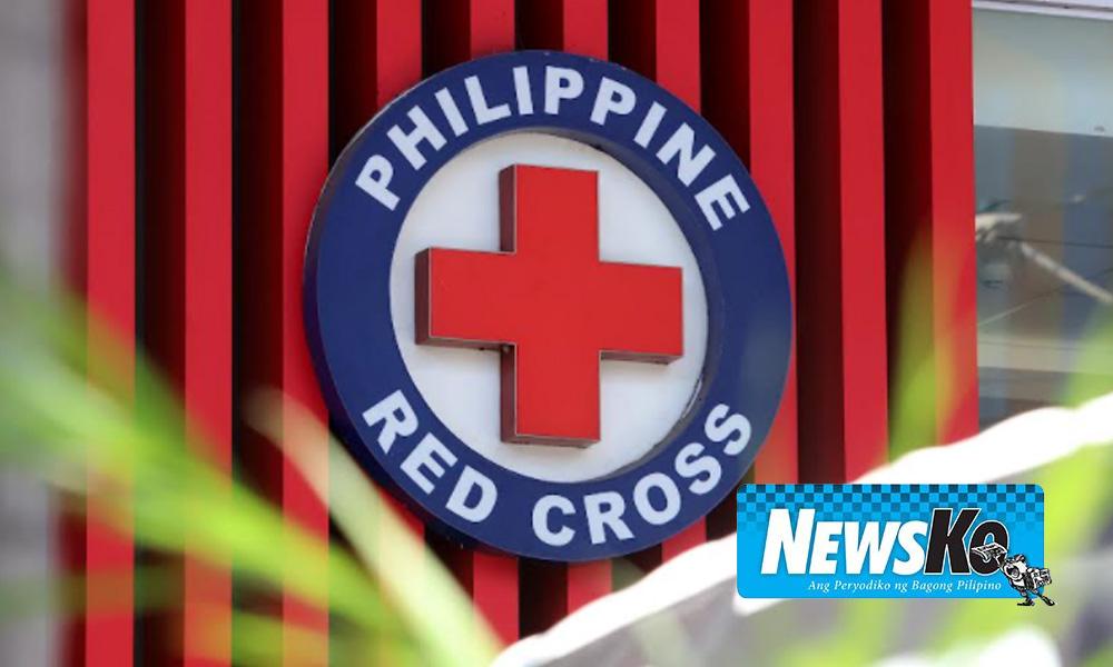 Ginagamit daw para sa kampanya! Duterte pinasilip Red Cross sa COA