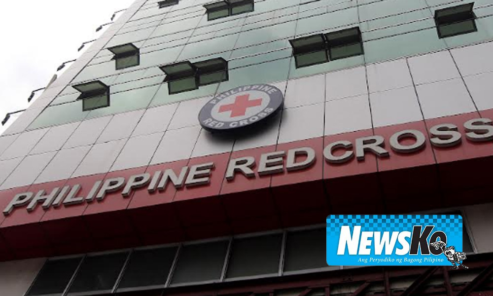 Red Cross kakasuhan 'pag 'di nilabas financial report