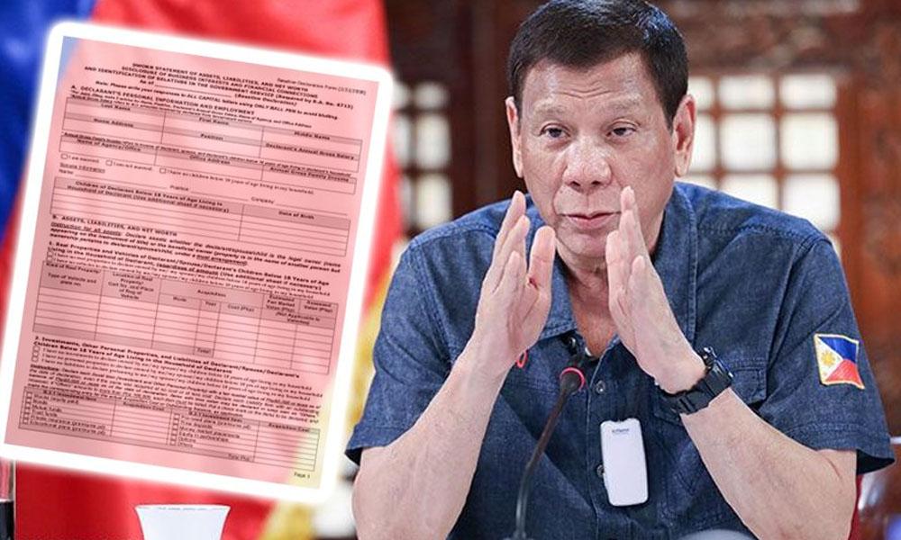 'Bakit napaka-interesado natin sa SALN ng presidente?, – Ombudsman Martires
