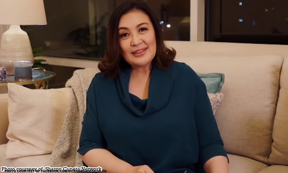 Exclusive: Inaayos na lang: Sharon pasok sa 'FPJ's Ang Probinsyano'