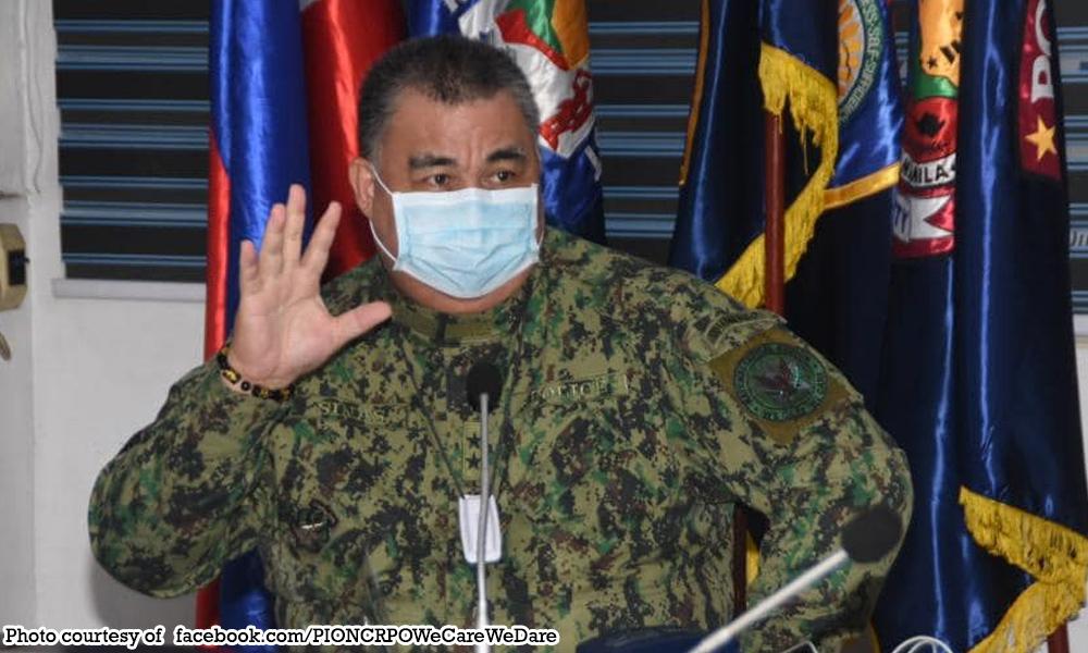 Debold Sinas bagong Undersecretary ni Duterte