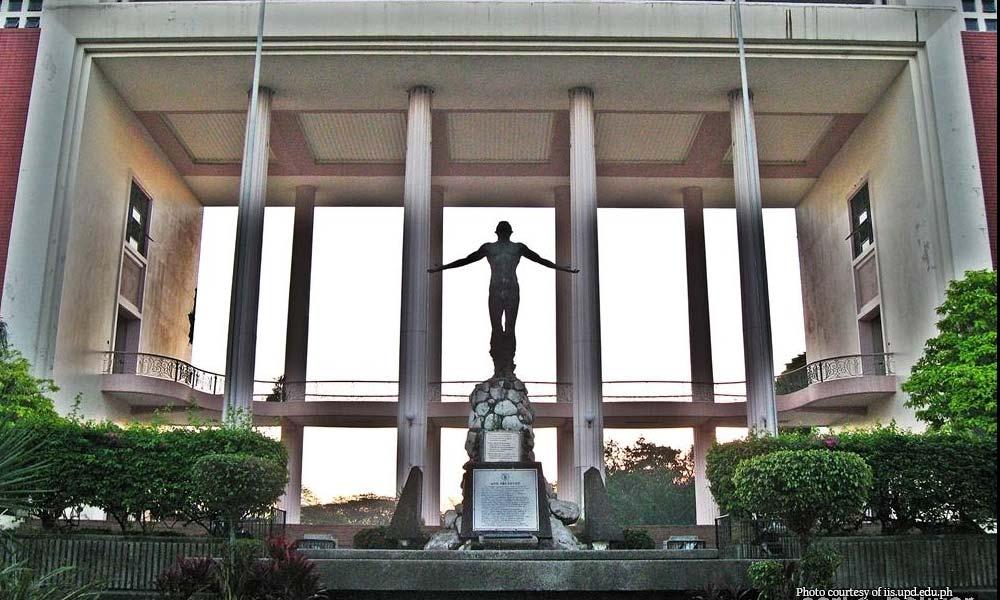 UP-Diliman kinontra nominasyon ni Roque sa ILC