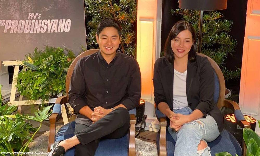 Sa Clark at Bataan na ang locations: 'FPJ's Ang Probinsyano' balik-taping