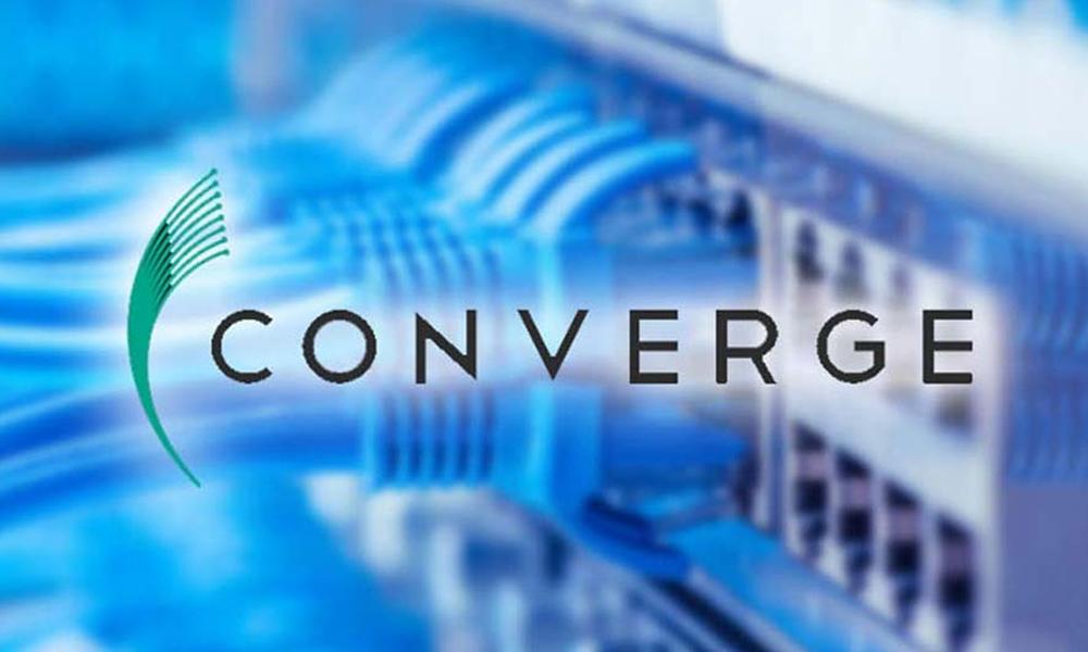 Mga netizen sumakit ulo sa Converge