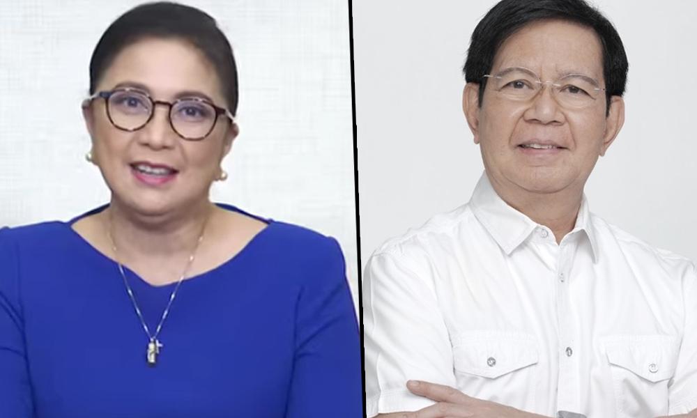 Nainsulto sa pagpapaatras ng Robredo team! 'Hindi naman unification ang intention' – Lacson